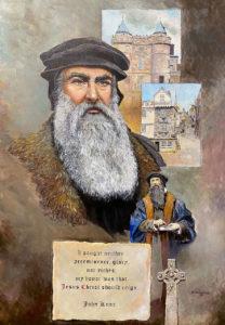 John Knox Christian Hall of Fame