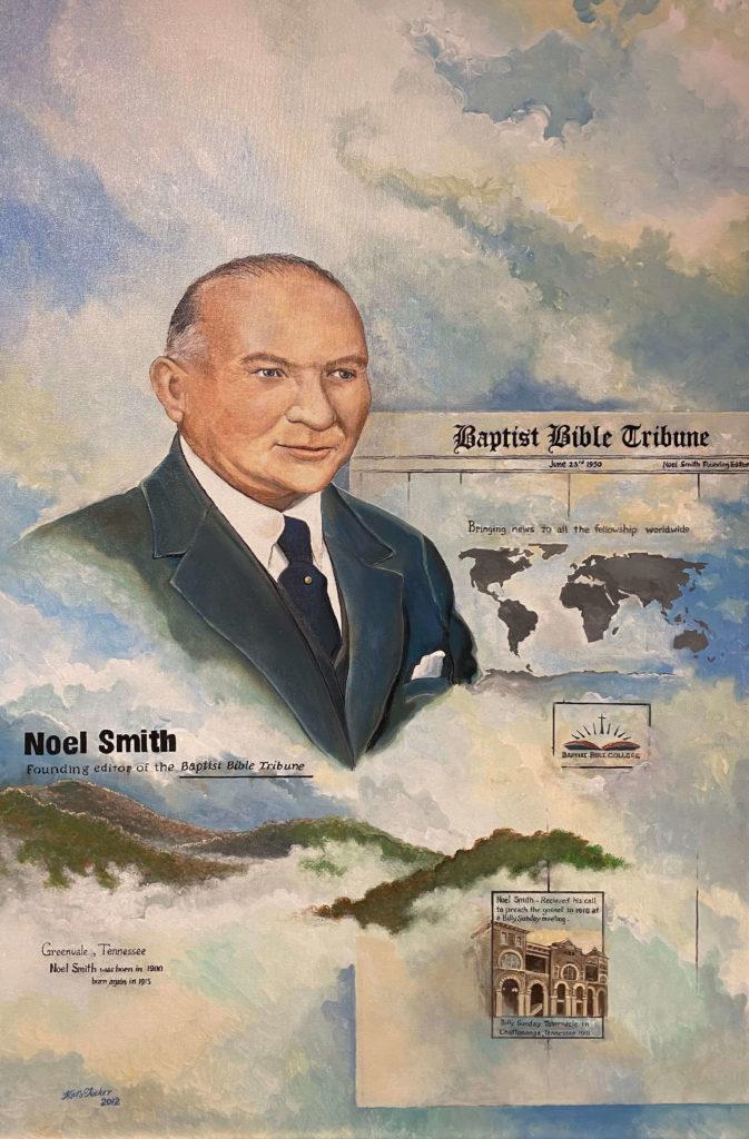 Noel Smith