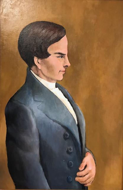 Robert Mccheyne