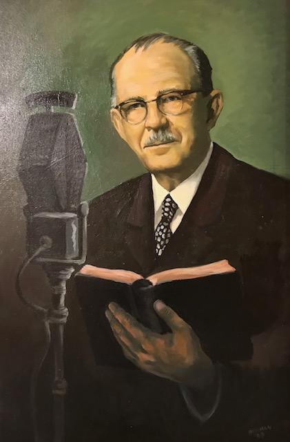 Martin Dehaan
