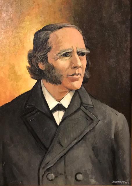 Thomas Talmage