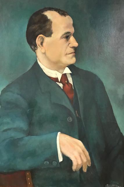 William Biederwolf