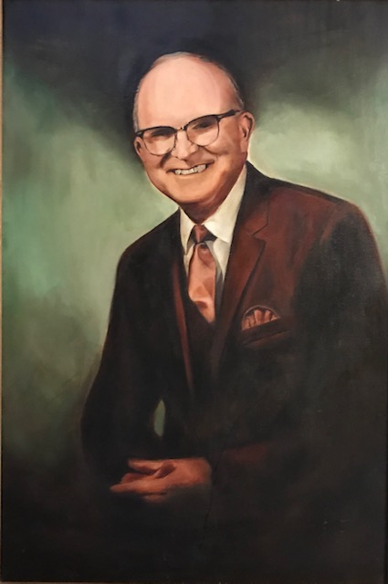 Fred Sheldon Donnelson